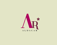 Logo Aldacar
