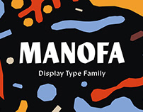 Manofa - Type Family