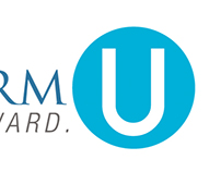 Logo design for TransformU (SC)