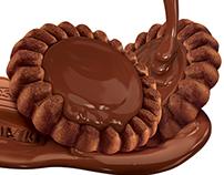 Cookies Nestlé