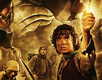 Lord of the Rings — Return of the King