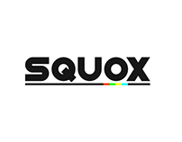 Squox Game Logo