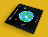 A Kids Cosmos : Space Exploration - Book