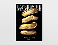 BayerishceStaatsoper PathsOfGold