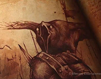 Blizzard's Diablo III Cinematics
