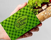 Terra Verde / Portafolio