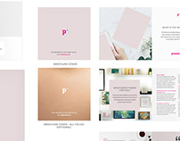 Pink+ Direct Mail