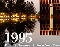 Oklahoma City Bombing Memorial Special Project