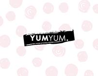 YUMYUM - Bath & Body