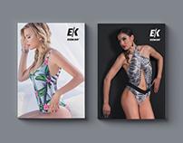 Swimsuits catalogue | Ekena Bay