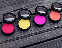 Regina Cosmetics - Make up