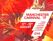 Manchester Carnival '17