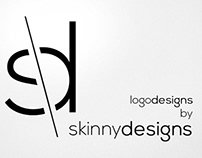 Logo Designs by skinnydesigns