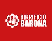 Logo Birrificio Barona