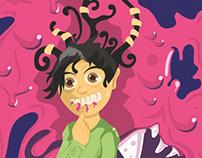 Gum Monsterrr