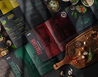 JO & CO Branding