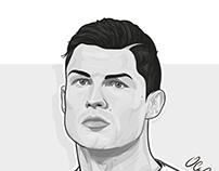 Cristiano Ronaldo Legend