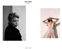 OUUR : Julia Luzina