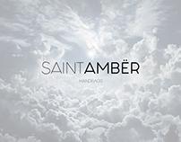 SAINT AMBËR HANDBAGS -New Brand