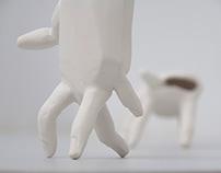 A manos llenas
