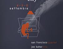 Sax & the City