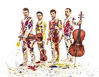THE WHITE CANVAS - Quatuor Diotima