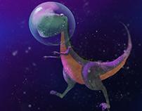 Dino Space