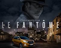 Ford Edge: Le Fantôme
