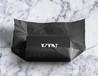 Kin - Branding