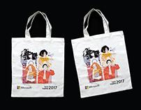 Microsoft TechFemme 2017