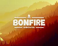 Bonfire Typeface