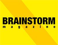 BRAINSTORM / MAGAZINE