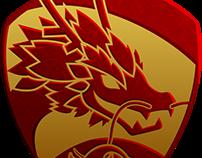Koi Team - Logo Design