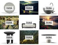 FAINA | Ukrainian traditions