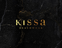 Kissa beachwear