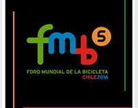 RRSS y WEB - Foro Mundial de la Bicicleta 2016