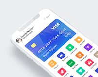 New Wallet Concept (HelenPay)
