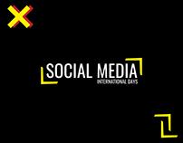 """Social Media Designs """"International Day"""""""