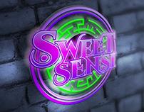 Sweet Sensi logo