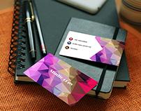 Studio Copy - Business Card