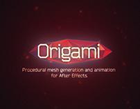 ORIGAMI | Script Trailer
