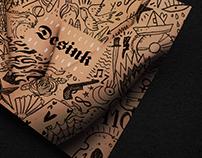 Desink — Branding