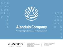 Alanduls Company
