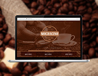 WEB DESIGN COFFEE