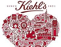 Radio // Ilovedust // Kiehl's