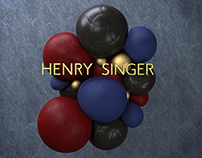 Henry Singer Fall/Winter Campaign