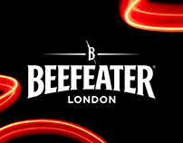 _BEEFEATER LONDON