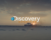 DISCOVERY EXPEDITION