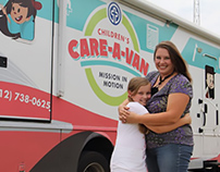 Promotional Video: Seton Care-A-Van