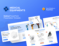 Medical Equipment PowerPoint Presentation – PPT